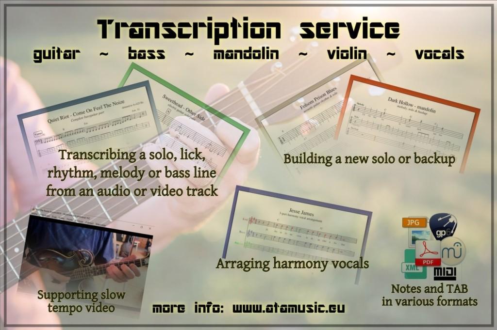 transcription service flyer1_m